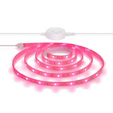 <b>Светодиодная лента VOCOlinc LS2</b> Smart Wi-Fi LED Light Strip 2 ...
