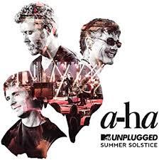 <b>MTV</b> Unplugged - Summer Solstice (2CD) by <b>A-ha</b>: Amazon.co.uk ...