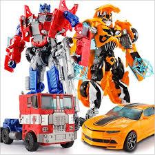 JJ601 Transformers Optimus Prime <b>Bumblebee</b> Dinosaur Tank ...