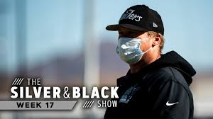 Las Vegas Raiders - The <b>Silver And Black</b> Show, Presented By Cox ...