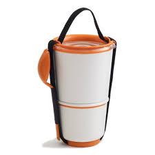 <b>Ланч</b>-<b>бокс Black</b>+<b>Blum Lunch</b> Pot оранжевый — купить в интернет ...
