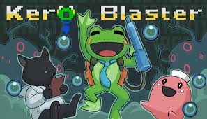 Save 50% on <b>Kero</b> Blaster on Steam