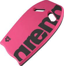 <b>Доска для плавания Arena</b> Kickboard, цвет: розовый. 95275 90 ...