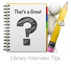 library advice landing your dream library job
