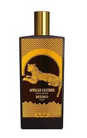 Купить духи <b>Memo African Leather</b>