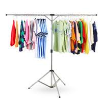 Wholesale <b>Travel</b> Folding Clothes Rack for Resale - Group Buy ...