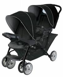 Детские коляски <b>Graco</b> - <b>коляски для двойни</b> и погодок <b>Graco</b> ...