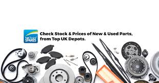 Used <b>Car Parts</b> | <b>Car</b> Spares | <b>Car Parts</b> | 1st Choice