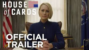 <b>House of Cards</b>: Season 6 | Official Trailer [HD] | Netflix - YouTube