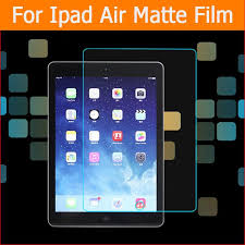 <b>Tempered GLASS</b> Clear LCD Screen Protector Anti-Glare <b>Matte</b> For ...