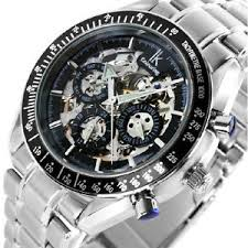 <b>Automatic Mechanical</b> Watch98005G IK Colouring Men&#039