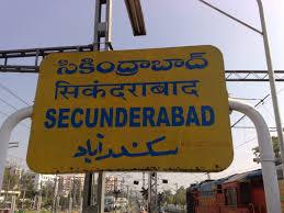 Secunderabad