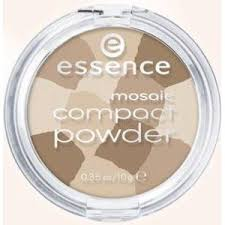 <b>Компактная пудра Essence</b> mosaic compact powder | Отзывы ...