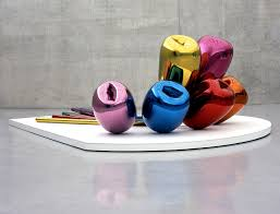 <b>Tulips</b> - Jeff Koons | The Broad