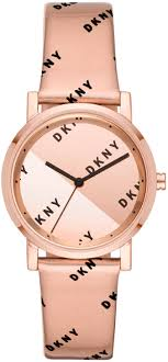 <b>Женские часы</b> DKNY NY2804 за 6 540 ₽