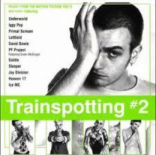 На игле <b>саундтрек</b>, <b>OST</b> в mp3, музыка из фильма <b>Trainspotting</b>