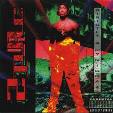 Revisit: <b>2Pac</b>: <b>Strictly 4</b> My N.I.G.G.A.Z. - Spectrum Culture