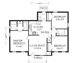 J  House plans by PlanSource  IncJ Floor plan