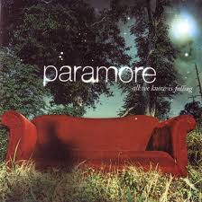 <b>Paramore</b> - <b>All We</b> Know Is Falling | Releases | Discogs