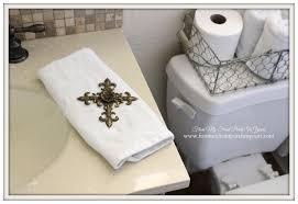 guest bathroom towels: guest rx hgmag towels a xjpgrendhgtvcom paper hand towels tap