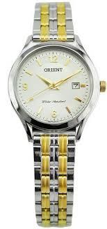 Купить Женские <b>часы Orient</b> Quartz Standart <b>SZ44003W</b> ...