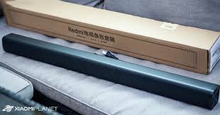 <b>Redmi TV</b> Soundbar is an affordable 30W living room speaker
