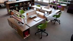 bivi modern modular office desk system turnstone bivi modular office furniture