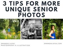 tips for unique senior photos amanda luisa photography 3 tips for unique senior photos high school senior senior photos senior pictures