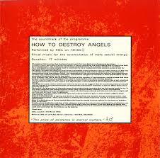 Coil - <b>How To Destroy Angels</b> | Releases | Discogs