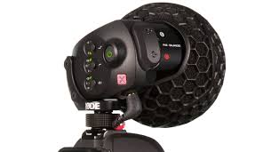 <b>Rode Stereo VideoMic</b> X | CineD