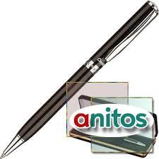<b>Ручка шариковая PENTEL Sterling</b> B811-A-A авт.черный лак корп ...