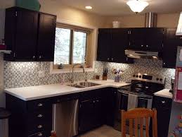 Remodel Kitchen Island Galley Kitchen Remodel Ideas Varnished Wooden Kitchen Island White