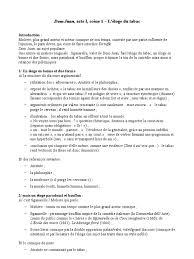 Dissertation sur dom juan baroque ou classique   essayhelp    web     FC  Dissertation sur dom juan baroque ou classique