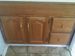Diy Staining Kitchen Cabinets Gel Stain Kitchen Cabinets Picture Gel Stain Kitchen Cabinets