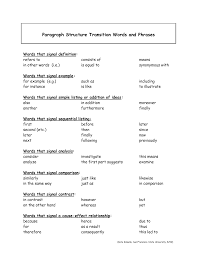 transitions for essays between paragraphs transition words and phrases are vital devices they improve the connections and transitions between sentences and paragraphs transitions for essays