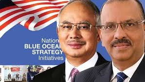 Image result for Malaysia Blue Ocean Strategy