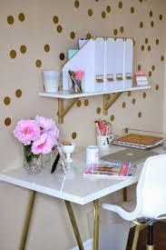 white gold office decor escritorio impecable muebles escritorio  escritorio impecable muebles