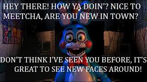 Various FNAF Memes by EeveeDash9 on DeviantArt via Relatably.com