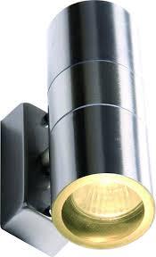 <b>Настенный Уличный светильник Mistero</b> A3202AL-2SS купить в ...