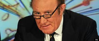 ... Andrew Neil has turned the political interview into forensic science conducted in an abattoir. His research is flawless and he brilliantly dissects his ... - andrewneil