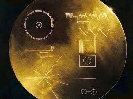 Beam a message into space for Voyager