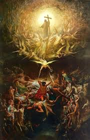 Image result for jesus conquered death
