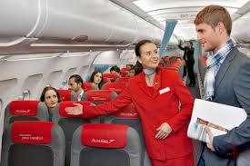 <b>Flight attendant</b> - Wikipedia