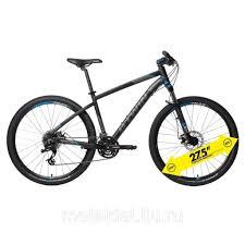 Горный велосипед Rockrider 520 L -чёрный., цена 19 500 руб ...