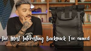 <b>Wandrd PRVKE 21L</b>! Best Travel camera backpack - YouTube