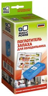 <b>Поглотитель запаха</b> для холодильника Magic Power MP-2010 ...