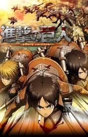 Shingeki no Kyojin   1x09 Capítulo 9