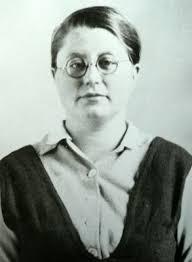 <b>Liselotte Herrmann</b> wurde am 23. Juni 1909 in Berlin geboren. - image_preview