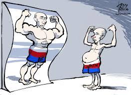 """Россия изменила формат военной агрессии против Украины, - """"Информационное сопротивление"""" - Цензор.НЕТ 3508"""