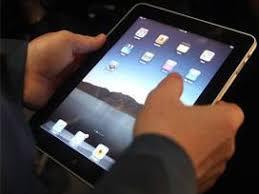 Okullarda Tablet PC Hakkında